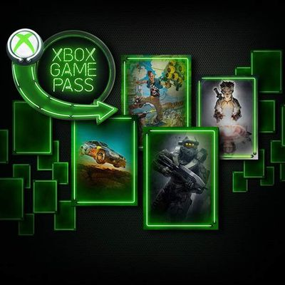 This six-month Xbox Game Pass subscription includes three months for free while supplies last