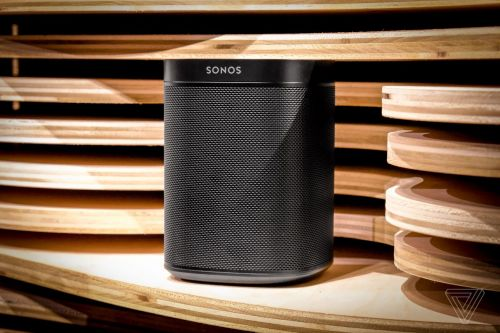 Sonos is now offering discounted speaker and turntable bundle sets