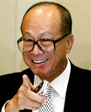 Li Ka-Shing to step down as chairman of CK Hutchison, owner of 3 and other tech holdings