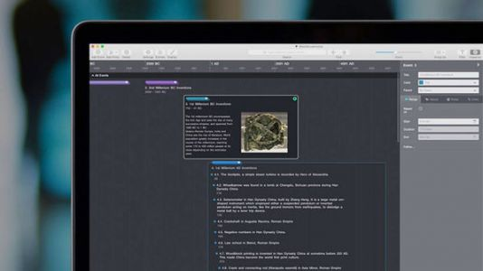 Manage projects like a pro with Aeon Timeline 2