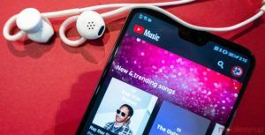 YouTube Music might be Google's default audio app soon: APK teardown