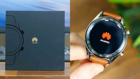 Huawei Watch GT Unboxing and First Impressions