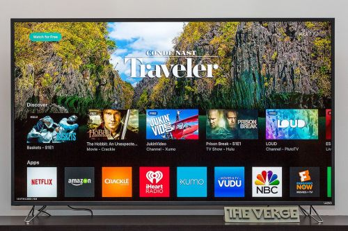 Vizio nears $17 million settlement for TV data-tracking lawsuit