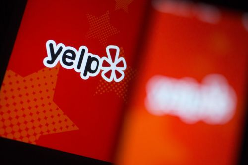 Yelp is not having a good day