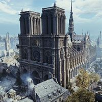 Ubisoft pledges over $500,000 to Notre-Dame restoration efforts
