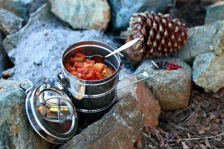 Savor your adventure with this mouthwatering list of the best camping foods