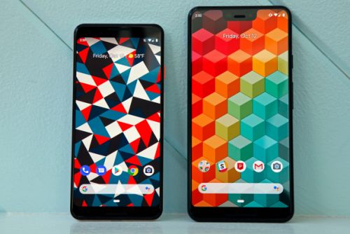 Pixel 3 automatically unlocks for other carriers when you activate it on Verizon
