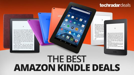 The best Amazon Kindle deals in September 2017