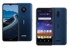 Cricket Launches Two New Nokia Phones