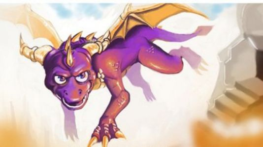 Activision Once Explored The Idea Of A Spyro The Dragon MMO