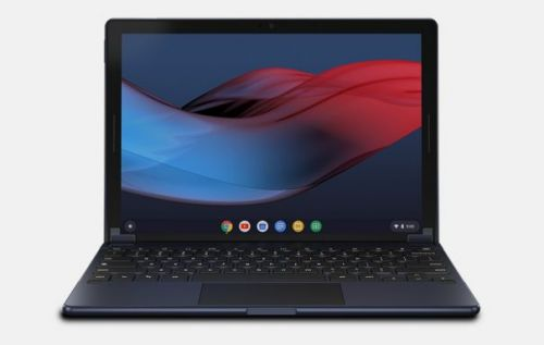 Brydge G-Type for Pixel Slate turns the tablet into a laptop