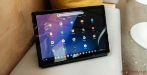 Google to release Pixel Slate in Canada on November 27, according to Best Buy listing