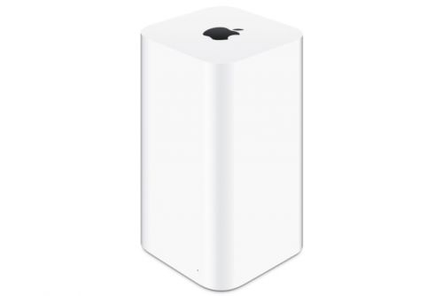 Can you replace a fan in Apple's AirPort Extreme?