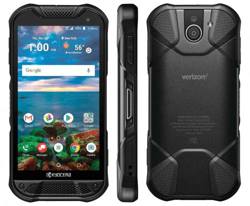Kyocera DuraForce Pro 2 launches at Verizon with rugged body and dual front speakers