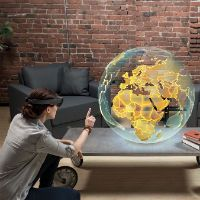 Microsoft facing lawsuit over alleged HoloLens patent infringement