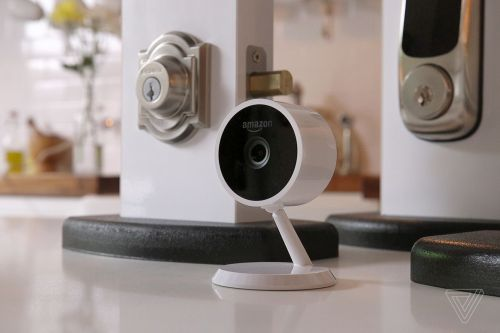 Amazon Key's camera can be disabled by a third party, allowing couriers to reenter your house