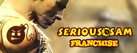 Daily Deal - Serious Sam Franchise, 80% Off