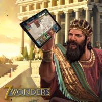 Board game adaptation 7 Wonders is finally coming out for iPhone and iPad this week