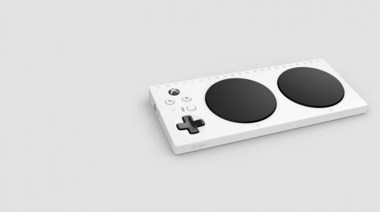 Microsoft Reveals Accessibility-Minded Xbox Controller