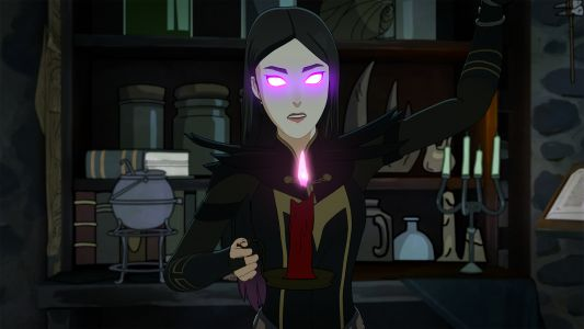 Netflix's The Dragon Prince Season 1 Review: Avatar Meets Epic Fantasy