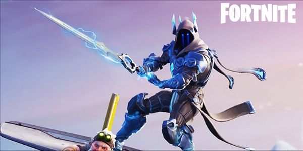 How Fortnite Is Changing The Infinity Blade