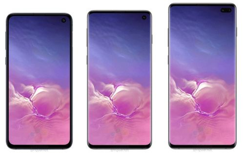Final Samsung Galaxy S10 camera details revealed by 'official' spec sheet