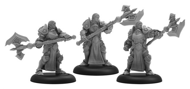 Privateer Press Previews February Releases