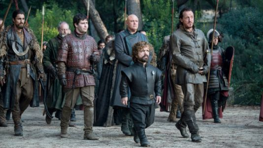 HBO is already working on five 'Game of Thrones' spin-offs