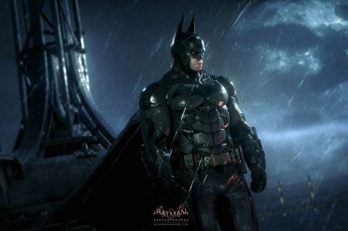 AT&T is white-labeling Google Stadia to give you free Batman game streaming