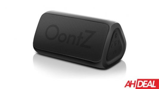 OontZ Angle 3 Series Bluetooth Speakers From $18, But Today Only - Amazon Cyber Monday Deals