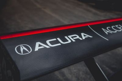 Acura revs up its motor sports efforts with new purpose-built ARX-05 race car