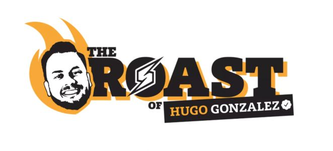 The Roast of Hugs Is Also A Pretty Stacked Tournament