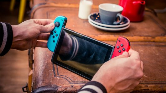 Nintendo Switch firmware update hints at Bluetooth headphone support