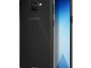 Samsung Galaxy A5 2018 Pictured Wearing Case