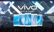 Counterclockwise: vivo is the musical sibling of photo buff Oppo