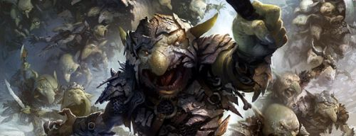 GM Inspiration: Revising the Goblin Encounter With Different Storytelling Styles