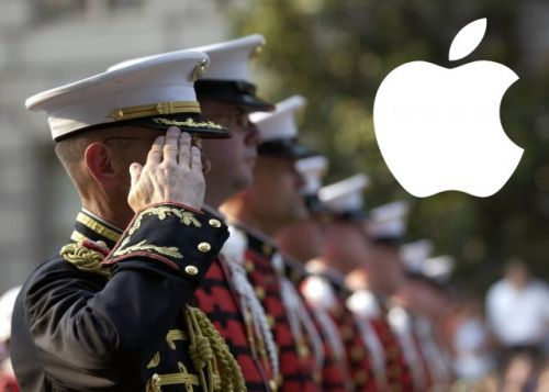 Apple Launches Purchase Program for US Military and Veterans