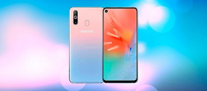 One UI 2.0 Android 10 update coming soon for the Galaxy A60 and M40