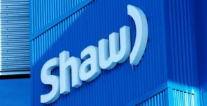 Shaw announces completion of first successful 5G trials