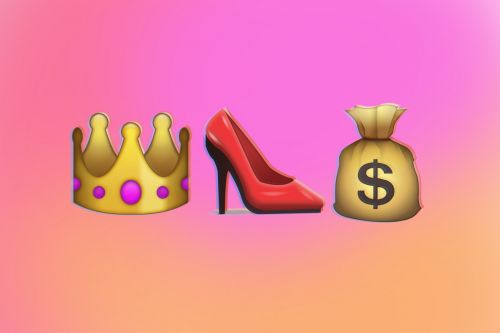 Emoji are showing up in court cases exponentially, and courts aren't prepared