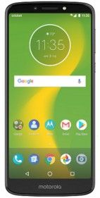 Cricket Wireless Launches the Motorola Moto E5 Supra