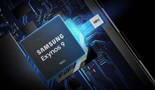 Samsung trademarks a GPU booster called Neuro Game Booster, might launch alongside Galaxy S10