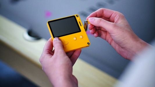 Pre-orders for Panic's Playdate handheld will open on July 29th
