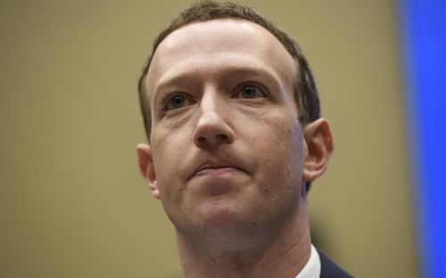 Mark Zuckerberg in snub to UK as he agrees to give evidence to the European Parliament