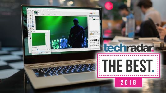 The best free photo editor 2018