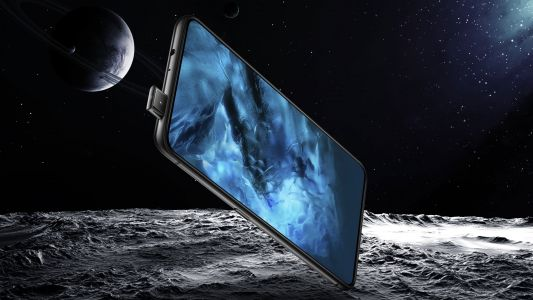 Vivo Nex to be launched in India on July 19 starting at Rs. 48,990
