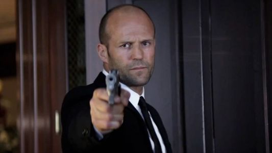 Jason Statham in Talks To Star In The Action Thriller THE KILLER'S GAME