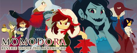 Daily Deal - Momodora: Reverie Under The Moonlight, 80% Off