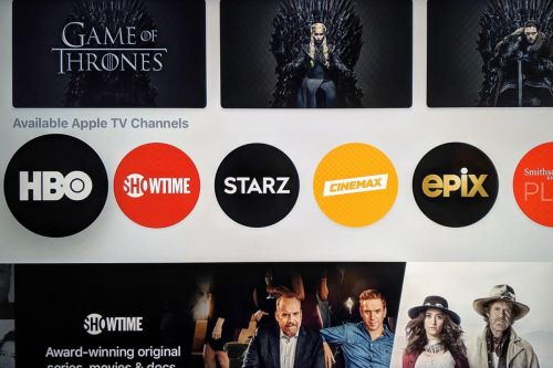 "Amazon, Roku, and Apple TV ""Channels"" are a well-intentioned mess"