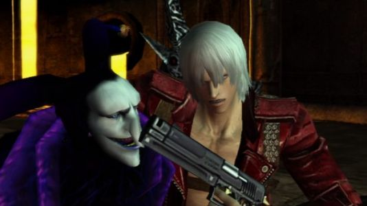 Devil May Cry HD Collection Slashes its Way to Current-Gen and PC Next Year